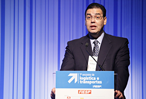 Ministro João Mendes Pereira destacou os projetos de infraestrutura anunciados pela Unasul