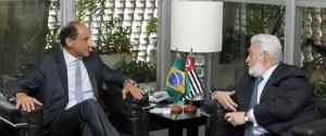 Paulo Skaf reforça campanha para São Paulo sediar Expo 2020