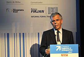Roberto Zurli Machado, Diretor do BNDES. Foto: Everton Amaro