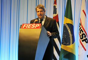 Wagner Bittencourt, ministro-chefe da Secretaria de Aviação: 'Setor aéreo precisa ser pensado no longo prazo