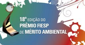 18ª Edição do Prêmio Fiesp de Mérito Ambiental