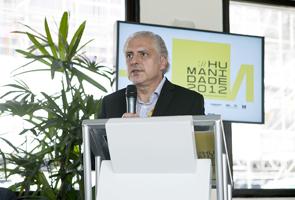 Carlos Cavalcanti, diretor-titular do Deinfra da Fiesp