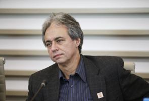 Mozart Neves Ramos, ex-reitor da Universidade Federal de Pernambuco