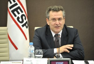 Secretário-executivo da Anpei, Naldo Dantas, fala sobre patentes