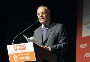13 Encontro de Energia - Eduardo Eugenio Gouvêa Vieira. Foto: Everton Amaro