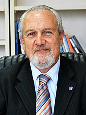 Secretário-executivo do Ministério das Comunicações, Cezar Alvarez