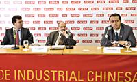 Competitividade Industrial Chinesa. Foto: Everton Amaro