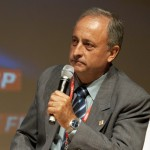 Cassio Jordão Motta Vecchiatti, diretor do Deseg da Fiesp. Foto: Everton Amaro