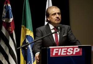 Carlos Cavalcanti, diretor-titular do Deinfra da Fiesp. Foto: Everton Amaro
