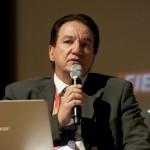 Jarbas José Valente, vice-presidente da Anatel. Foto: Everton Amaro
