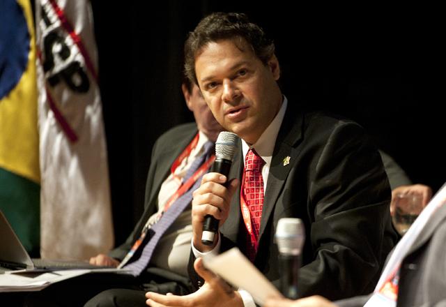 Renato Opice Blum, professor coordenador do Programa de Legislação Digital na Fundação Getúlio Vargas (FGV). Foto: Everton Amaro