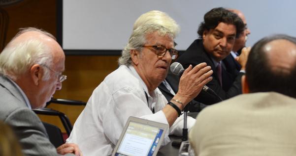Paulo Francini, diretor-titular do Depecon/Fiesp. Foto: Helcio Nagamine