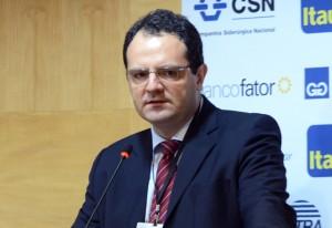 9º Forum Econômico da FGV. Nelson Barbosa, secretário-executivo do Ministério da Fazenda. Foto: Helcio Nagamine
