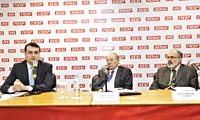 FIESP, FIA e SAE debatem competitividade chinesa. Foto: Julia Moraes