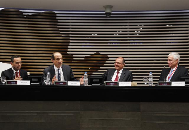 Congresso da Radiodifusão. Foto: Junior Ruiz