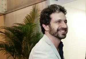 Caco Ciocler: Prêmio Fiesp/Sesi é iniciativa 'bem-vinda'. Foto: Julia Moraes/Fiesp
