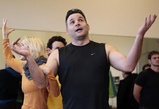 Vasconcelos: disciplina para a estreia em agosto. Foto: Ayrton Vignola/Fiesp