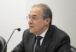 Savastano: trabalho em parceria com o governo paulista. Foto: Everton Amaro/Fiesp