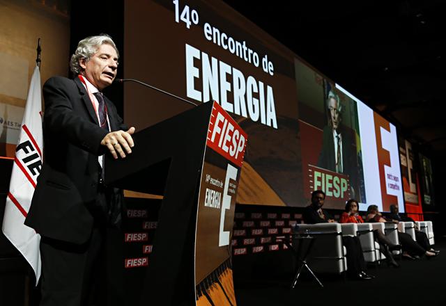 Pires: setor precisa de mais concorrência e planejamento. Foto: Everton Amaro/Fiesp