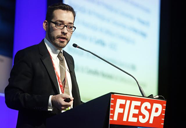 Oliva: visão integrada da defesa do consumidor no Governo Federal. Foto: Everton Amaro/Fiesp