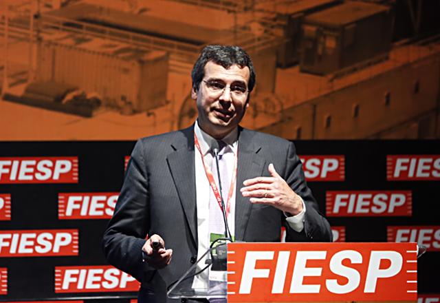 Bacigalupo: menos dependência de combustível importado no Chile. Foto: Everton Amaro/Fiesp