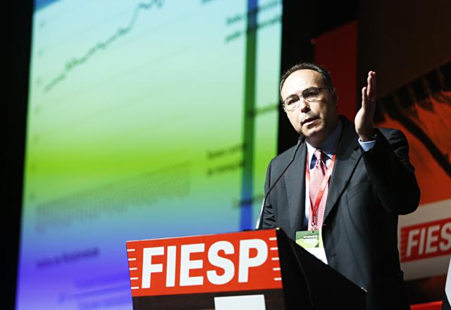 Freire: mais competitividade por um mercado mais sustentável. Foto: Everton Amaro/Fiesp