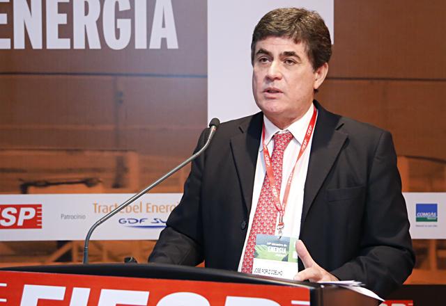 """Roriz Coelho: """"Continuamos exportando mais produtos de média e baixa tecnologia"""". Foto: Julia Moraes/Fiesp"""
