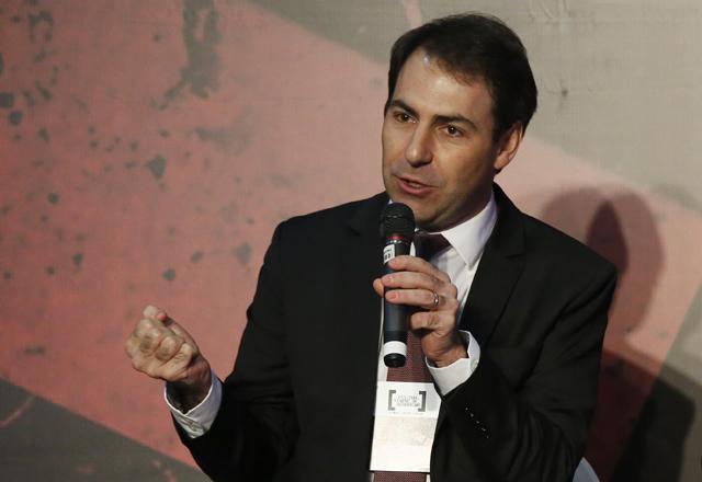 """Ultramare: """"Agora, decisão do investimento tem que ser mais consistente"""". Foto: Beto Moussalli/Fiesp"""