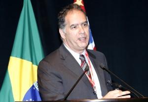 Silva: funcionários desafiados a entrar no mundo da sustentabilidade na InterCement. Foto: Everton Amaro/Fiesp