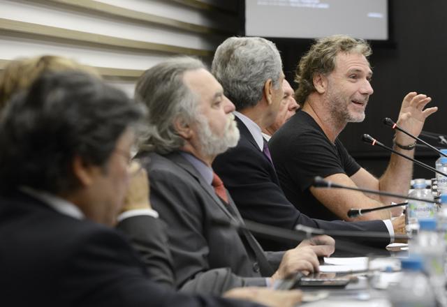 Oskar: projeto nacional de conscientização do produto brasileiro de origem sustentável. Foto: Helcio Nagamine/Fiesp