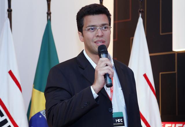 Assis: maior parte do faturamento do Google vem do pequeno empresário. Foto: Beto Moussali/Fiesp