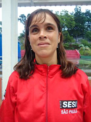 Simone: dez títulos em 18 anos de carreira. Foto: Divulgação