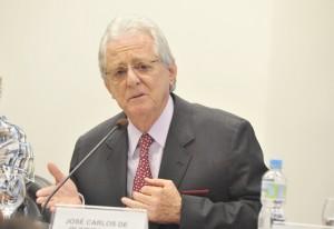 """Oliveira Lima: """"deficiência em pontos como infraestrutura e saneamento"""". Foto: Renan Felix/Fiesp"""