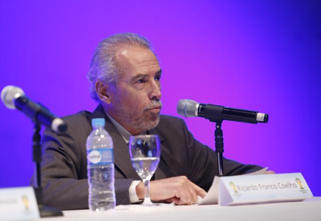 """Coelho: """"Foram estabelecidas as políticas operacionais, funcionais e institucionais"""". Foto: Everton Amaro/Fiesp"""