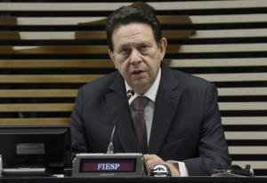 """Ometto: """"Precisamos resgatar a competitividade das nossas economias"""". Foto: Helcio Nagamine/Fiesp"""