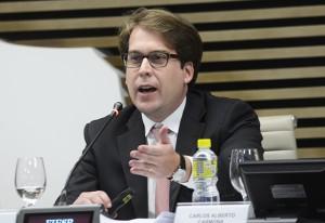 Machado: olução de disputas societárias e contratos comerciais de alto valor. Foto: Helcio Nagamine/Fiesp