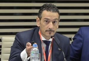 """Venturi: """"Também queremos oferecer subsídios e apoio para pequenas e médias empresas"""". Foto: Helcio Nagamine/Fiesp"""