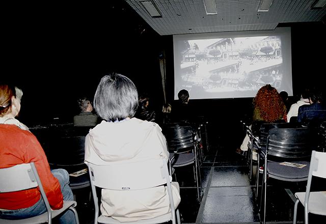 A mostra aberta nesta segunda-feira (02/06) no Centro Cultural Fiesp - Ruth Cardoso. Foto: Everton Amaro/Fiesp