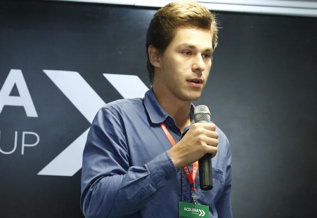 Zeschau: cultura empreendedora começa a crescer no Brasil. Foto: Tâmna Waqued/Fiesp