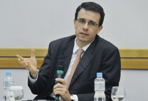 "Brancher: ""muita rigidez administrativa"". Foto: Beto Moussalli/Fiesp"