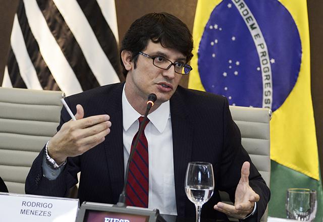 Menezes: Brasil ainda não alcançou o estágio adequado em inovação. Foto: Helcio Nagamine/Fiesp