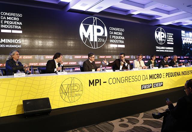 Inovação e engajamento são foco do 11º Congresso MPI