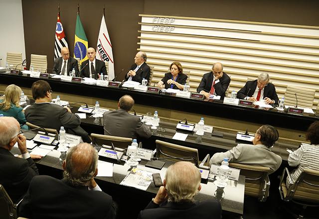 Reunião do Consea sobre reforma da Previdência